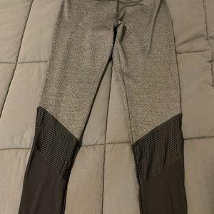 Leggings with detailing